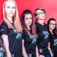 Zombie Unicorns representará a Europa en el torneo Lol SHERO de Hong Kong