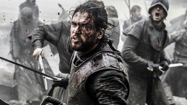 El arte de filmar la guerra: así se rodaron las siete batallas más espectaculares de 'Juego de Tronos'