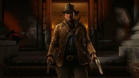 Red Dead Redemption 2 es el mayor lanzamiento durante un fin de semana de la historia, pero no alcanza a GTA V