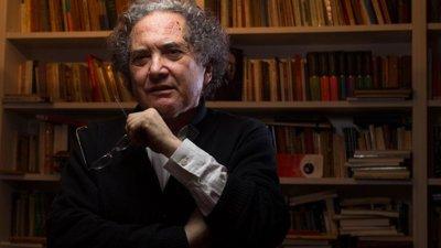Ricardo Piglia es elegido Premio Formentor de las Letras 2015