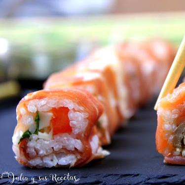 Paseo por la gastronomía de la red: recetas de pescados y mariscos para los viernes de Cuaresma