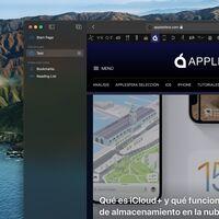 Ya puedes probar el nuevo diseño de Safari sin instalar la beta de macOS Monterey: te enseñamos cómo hacerlo