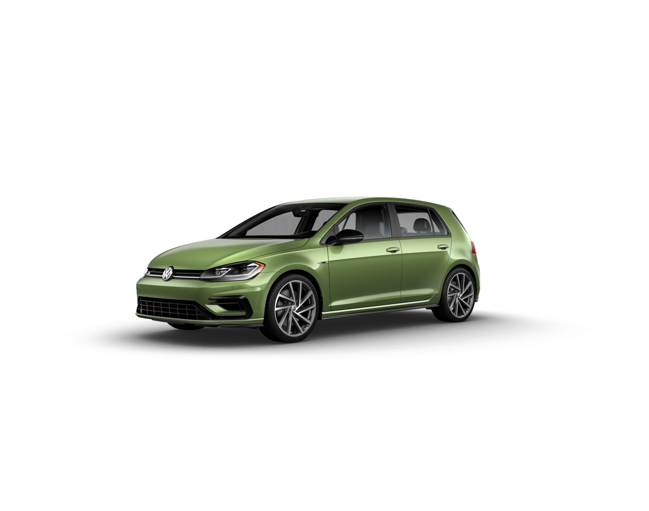 Foto de Programa Spektrum de Volkswagen (4/43)