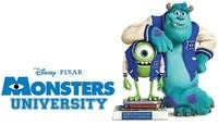 'Monstruos University', la película
