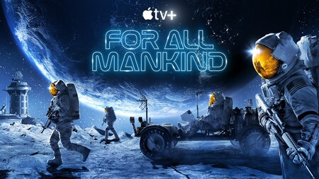 Apple ha lanzado el primer podcast basado en una serie de Apple TV+: For All Mankind