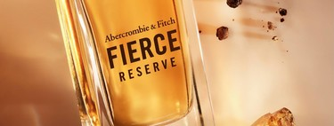 Fierce Reserve: la salvaje fragancia unisex de Abercrombie & Fitch para el verano
