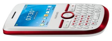Huawei Hichat. Sencillo, social y con teclado