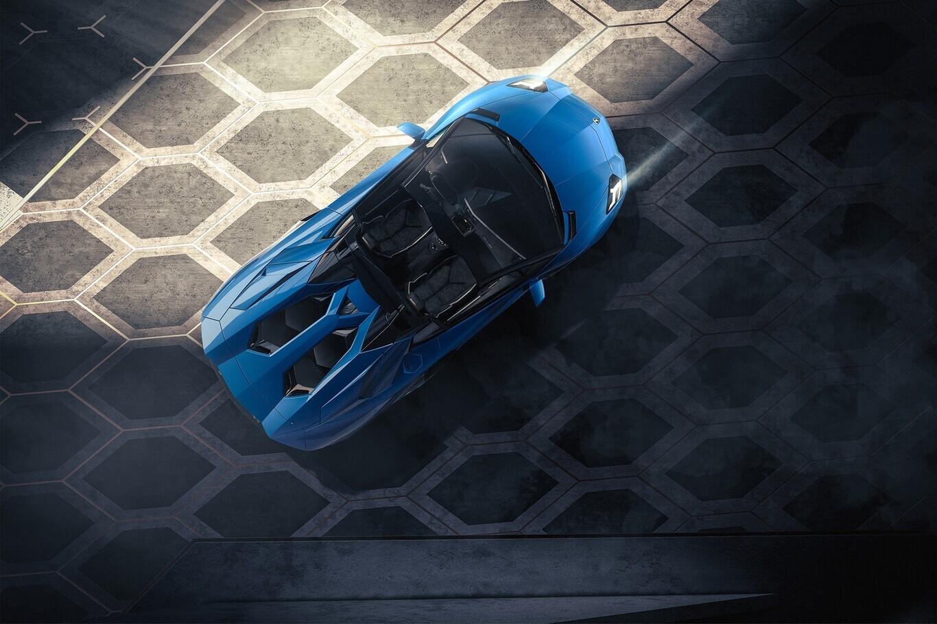 Foto de Lamborghini Aventador LP780-4 Ultimae (7/18)