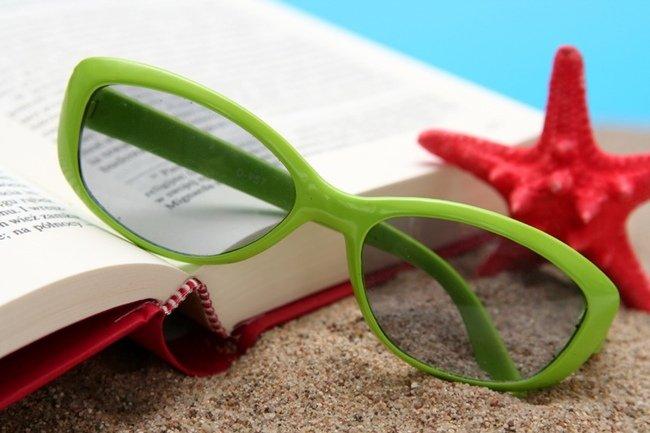 Resultado de imagen de lectura en verano