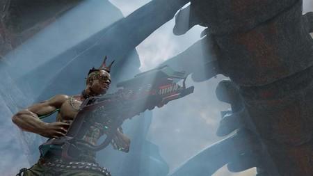 La beta cerrada de Quake Champions inicia el 6 de abril
