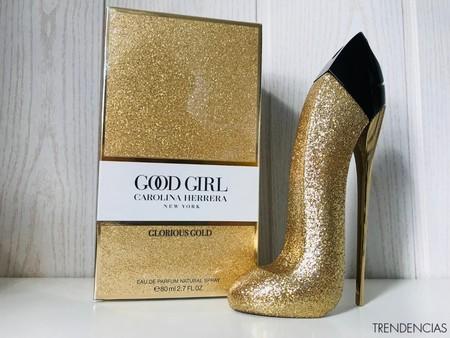 Por fin he probado el nuevo perfume de Carolina Herrera: este es el zapato de tacón que llevo en las noches especiales