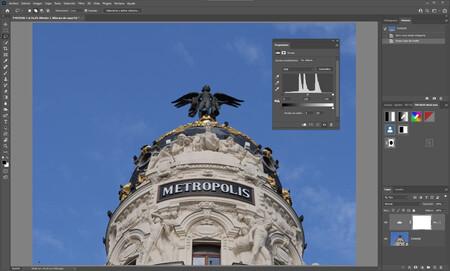 Curvas Adobe Photoshop