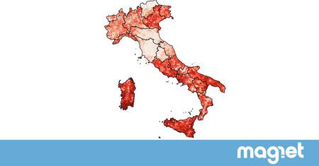 7 gráficos para entender qué ha pasado en Italia y por qué preocupa tanto en Europa
