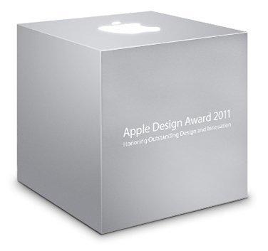 Apple reserva sus Design Awards de este año a las aplicaciones presentes en la App Store y la Mac App Store