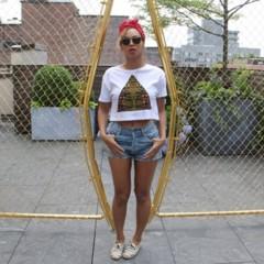 Foto 10 de 20 de la galería beyonce-enamorada-de-la-moda-de-topshop en Trendencias