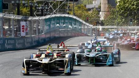 Formula E 2019