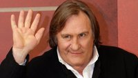 Boquitas de Piñón: Gerard Depardieu