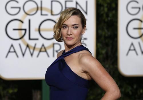 Lancôme desvela los secretos del maquillaje de Kate Winslet de los Globos de Oro 2016