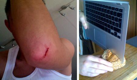 El ataque de los MacBook Air asesinos