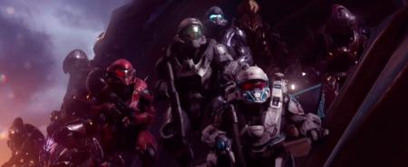 Microsoft inicia su conferencia en E3 2015 con gameplay de la campaña de Halo 5: Guardians