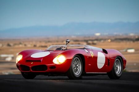 Subasta 25 Ferrari Clasicos 6