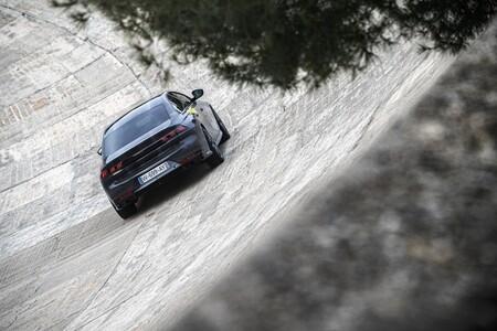 Peugeot 508 Pse 2021 Prueba 008