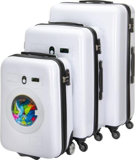 SuitSuit, elige una maleta diferente