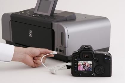 7 nuevas impresoras Canon