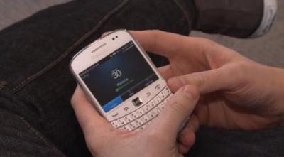 Lanzado oficialmente BlackBerry Messenger 7