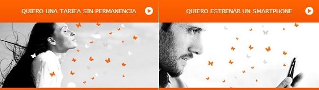 Tarifas Euskaltel móvil al detalle