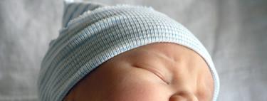 Los recién nacidos pueden tardar más de dos semanas en recuperar su peso al nacer