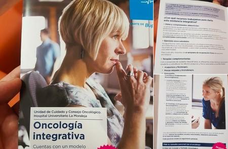 """Sanitas y la """"oncología integrativa"""": uno de los 20 mejores hospitales privados de España publicitaba pseudociencias hasta hoy"""