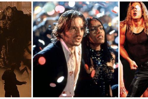 Las nueve mejores películas para celebrar el fin de año