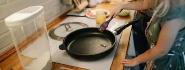 3 ofertas del día en Amazon ideales para equipar nuestra cocina en ollas, sartenes y batidoras de vaso