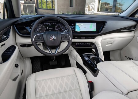 Buick Envision 2021 1600 13