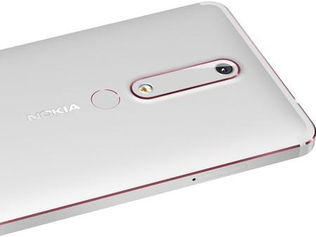 Nokia 6 2018 Oficial 2