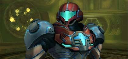 Metroid Prime 3: Cprruption