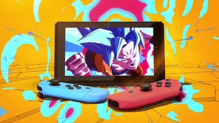 Análisis de Dragon Ball FighterZ para Switch. El deseo de todo fan de Dragon Ball se adapta con maestría a la consola nintendera