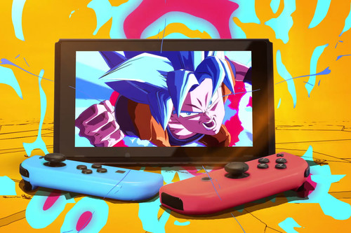 Análisis de Dragon Ball FighterZ para Switch. El deseo de todo fan de Dragon Ball se adapta con maestría a la consola nintendera