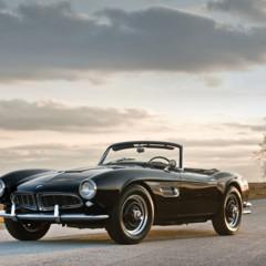 Foto 7 de 15 de la galería bmw-507-aaron-summerfield-rm-auctions en Motorpasión
