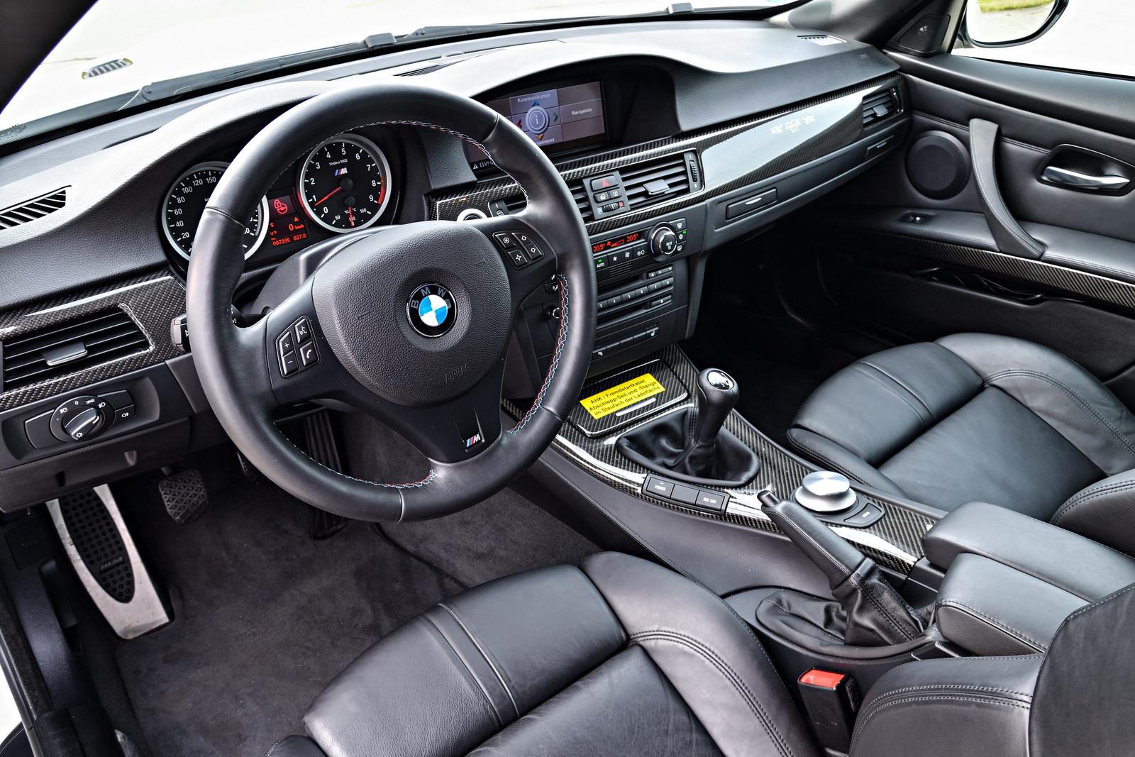 Foto de BMW M3 30 años (11/24)