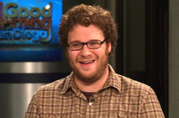Seth Rogen producirá '50/50', film sobre el cáncer en el que hará un papel secundario