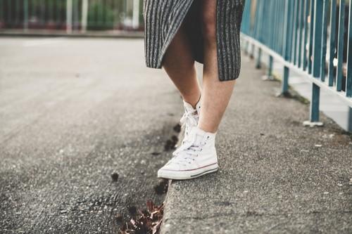 8 zapatillas tipo basket de las rebajas de ASOS que ficharan las que más saben de moda: Nike, Vans y Adidas más baratas