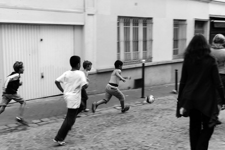 En Picón los niños deberán pedir permiso para jugar en la calle