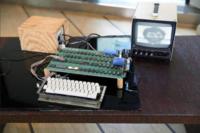 Una Apple 1 se vendió por la impresionante cantidad de 905 mil dólares