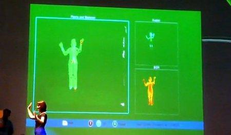 Microsoft muestra en vídeo cómo funciona la tecnología de Project Natal y su pérdida de lag