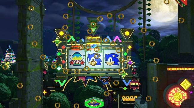 A poco más de un mes del lanzamiento de  Sonic Forces  bbebee68bf8