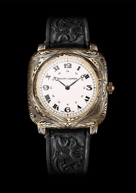 Ralph Lauren Nos Lleva Atras En El Tiempo Con Su Nueva Linea De Relojes De Inspiracion Western 3