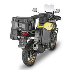Foto 4 de 4 de la galería kappa-garda-black en Motorpasion Moto