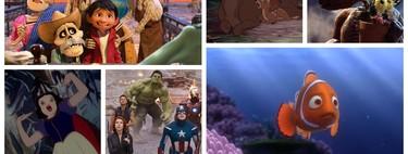 Estas son las 20 escenas de películas infantiles más impactantes y sobrecogedoras para los niños